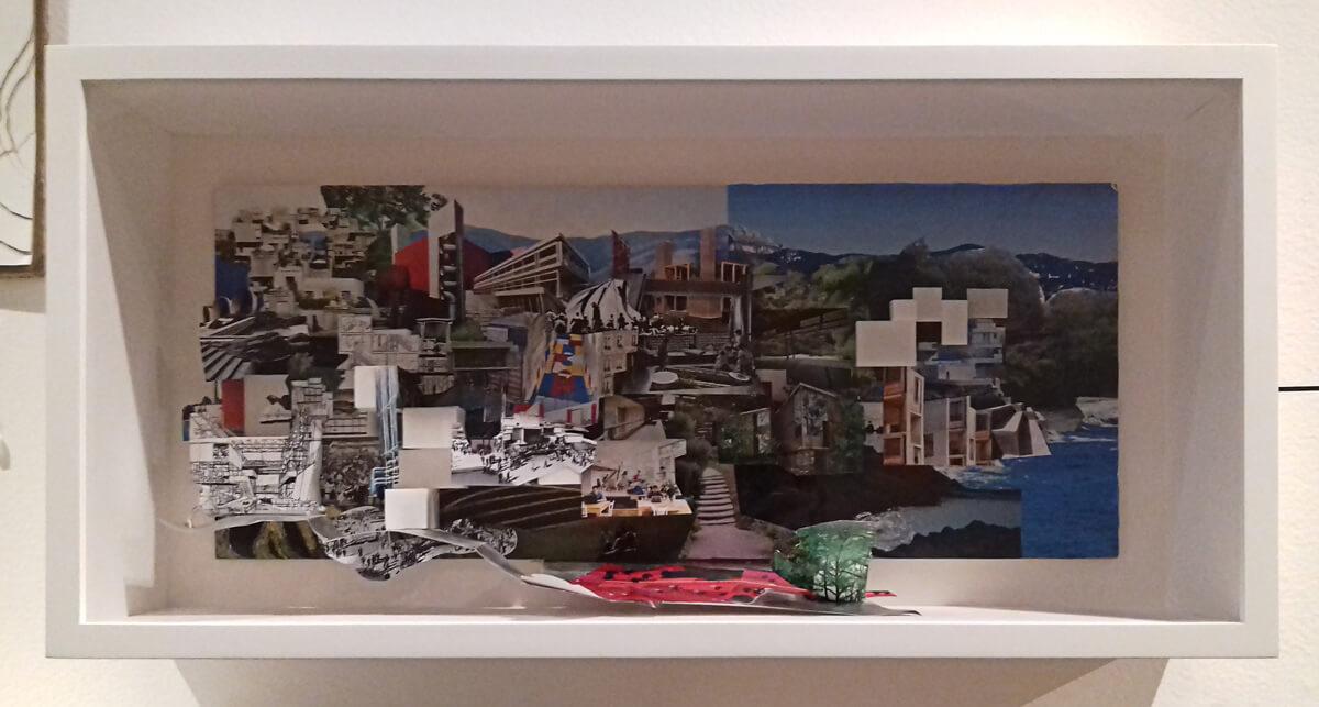 Imaginaciones abiertas, Tatiana Bilbao