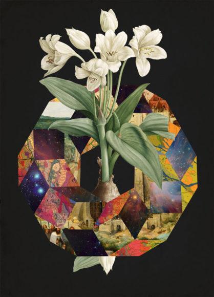 Eliash Strongowski - Apócrifa Art Magazine
