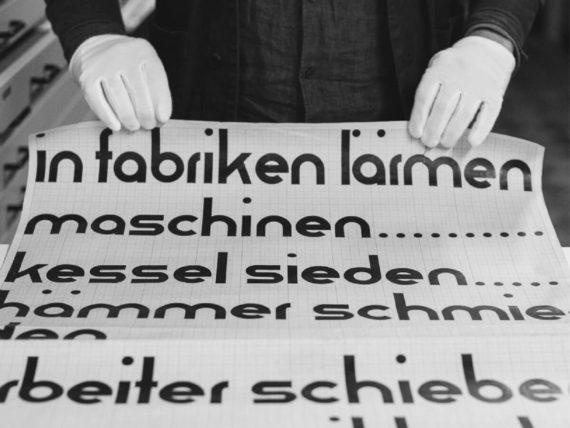 Tesoros ocultos - Bauhaus
