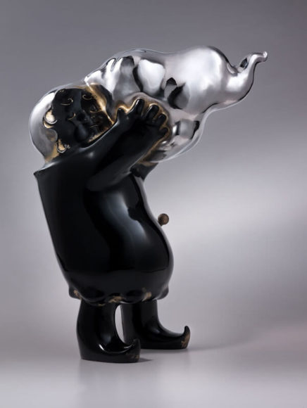 Tsai Wei Cheng - Escultura