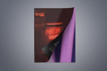 Apócrifa Art Magazine - Neón