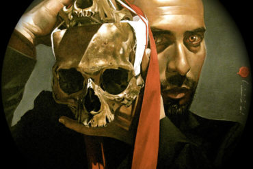 Artista Carlos Cortés