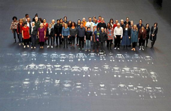 Tania Bruguera - Tate Modern