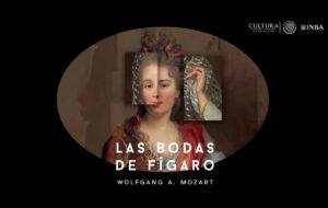 Agenda cultural - Las bodas de Fïgaro