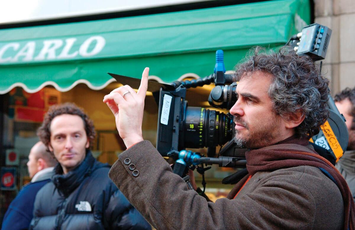 Alfonso Cuarón - Los niños del hombre