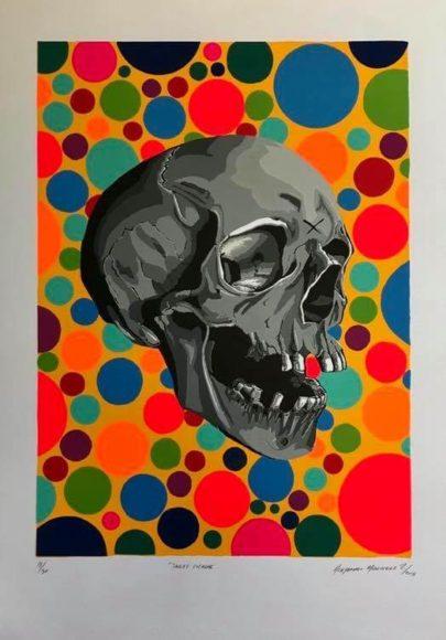Apócrifa Art Magazine - Alejandro Martinez