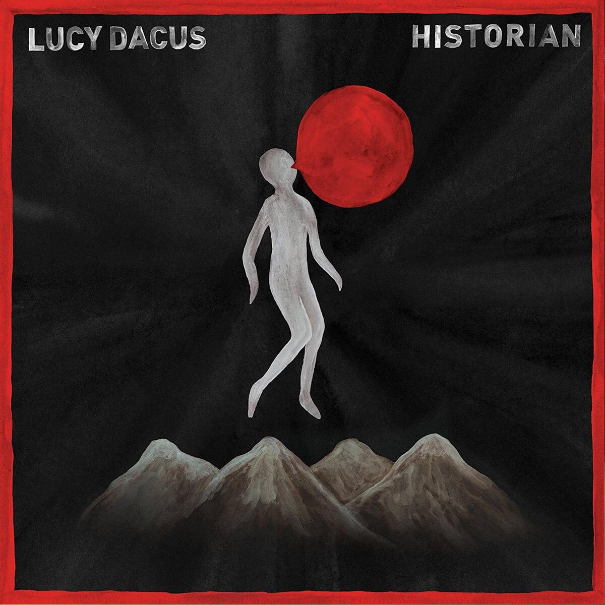 Discos 2018 - Historian