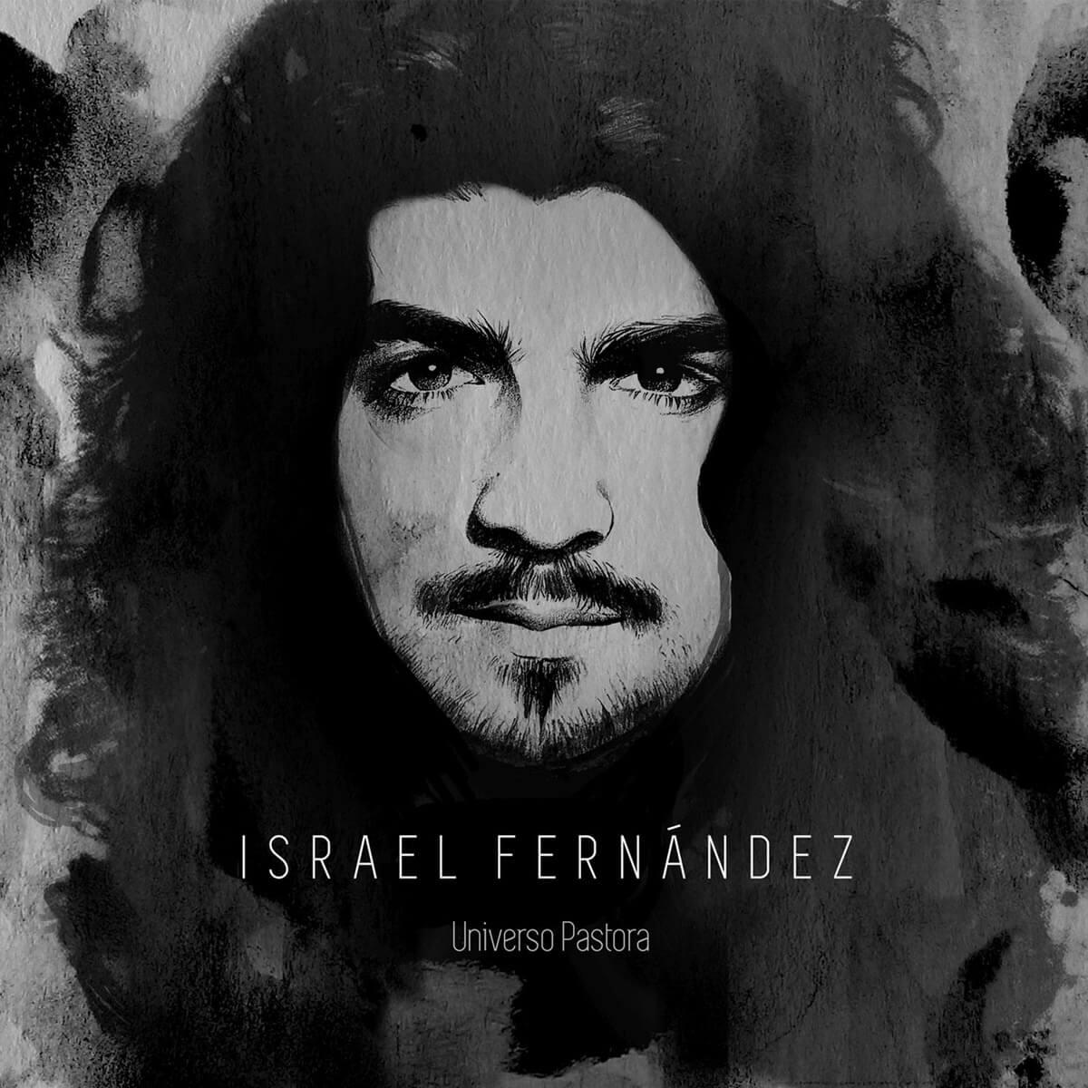 Discos 2018 - Israel Fernández