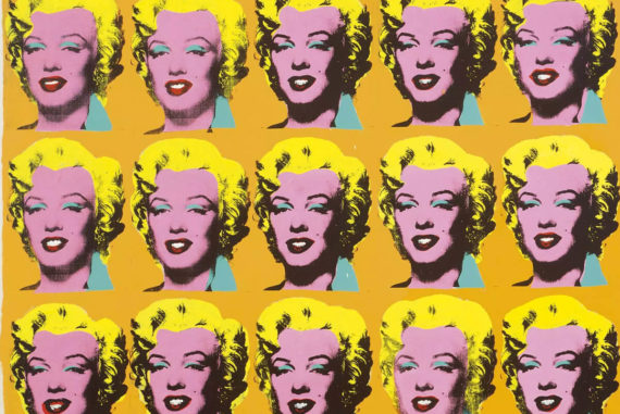 Andy Warhol - Whitney Museum