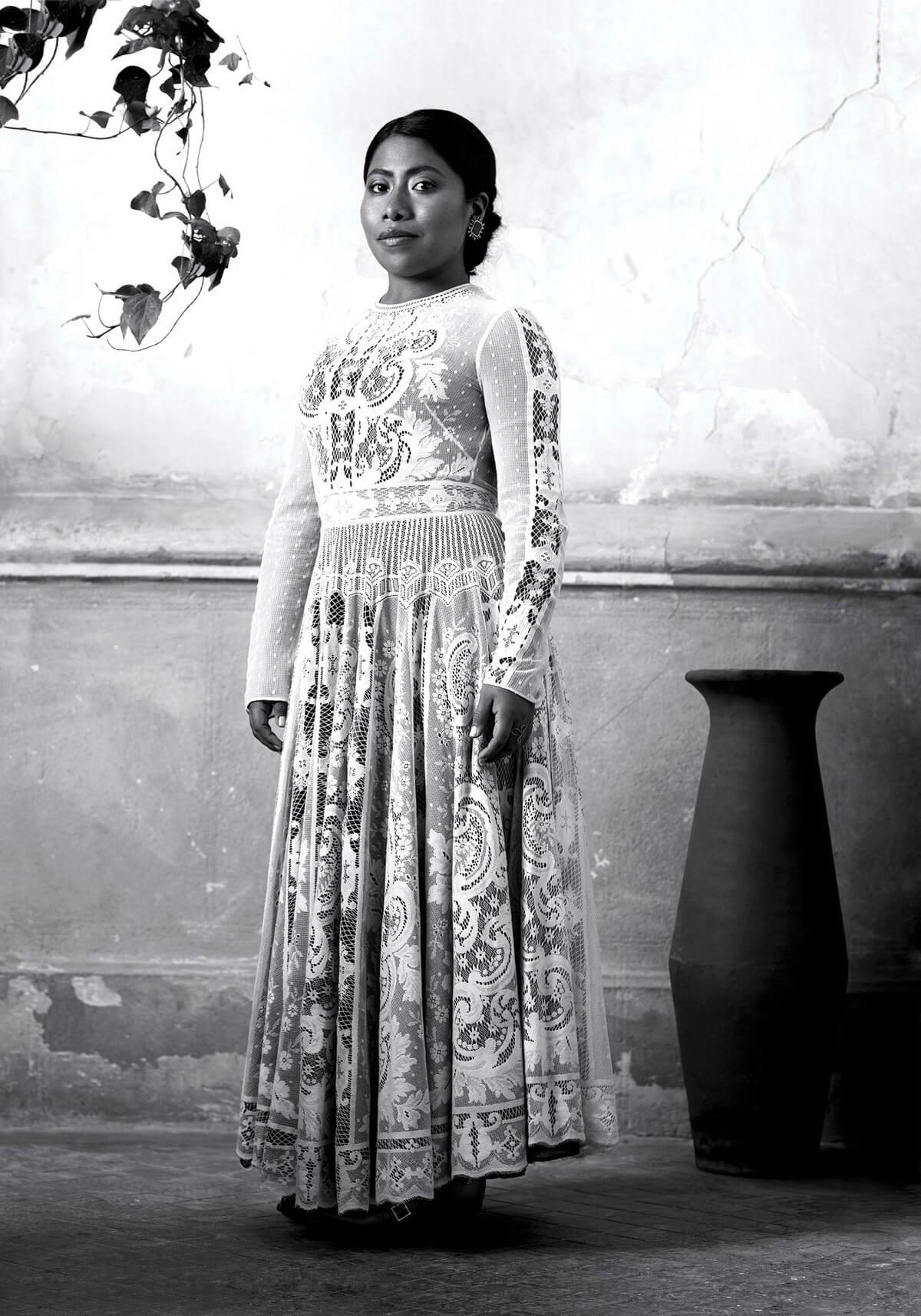 Yalitza Aparicio - Roma