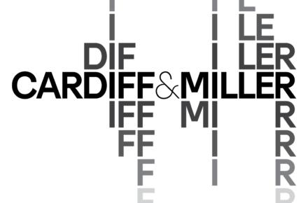 Agenda cultural - Cardiff Miller