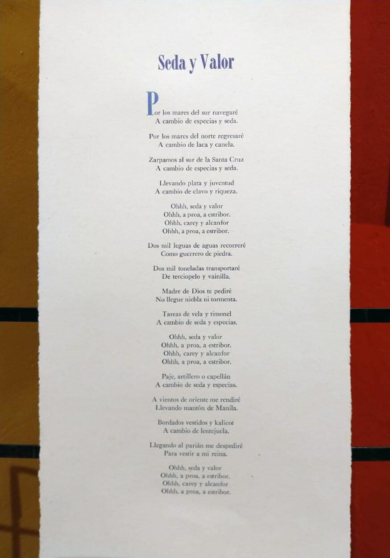 Apócrifa Art Magazine, Florencia Guillén