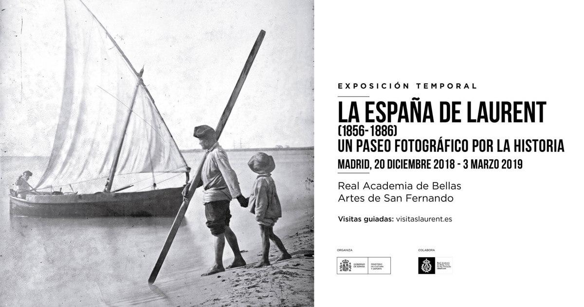 La España de Laurent Miller