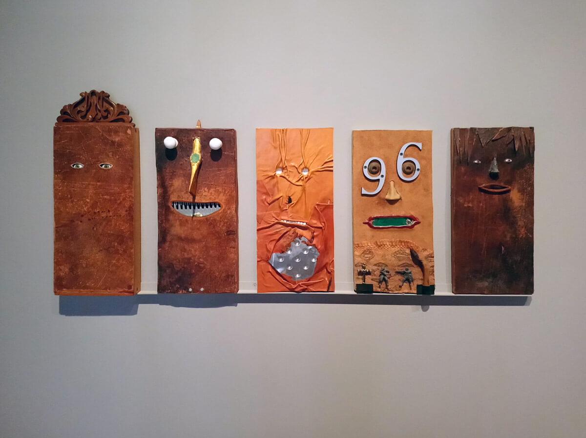 Marcos Kurtycz - Museo Amparo