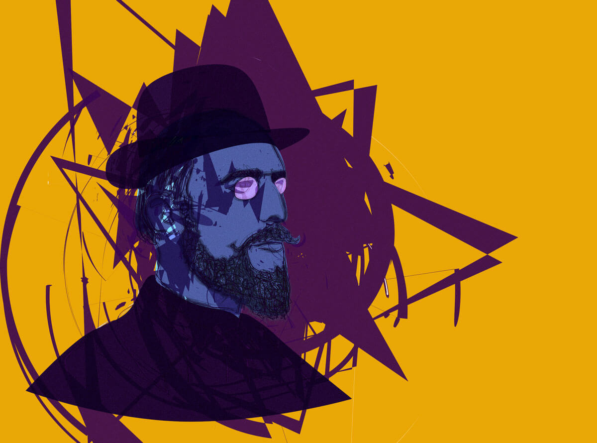 De cómo Erik Satie renació en un compositor nipón…
