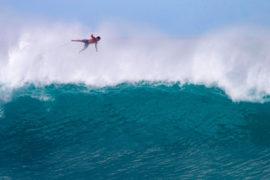 Descripción gráfica surf