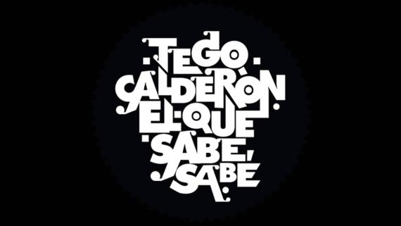 Tego Calderón, Apócrifa Art Magazine
