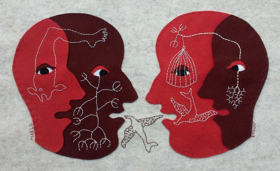 Mar Lozano Apócrifa Art Magazine