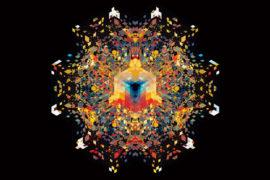 Andy Gilmore - holograma