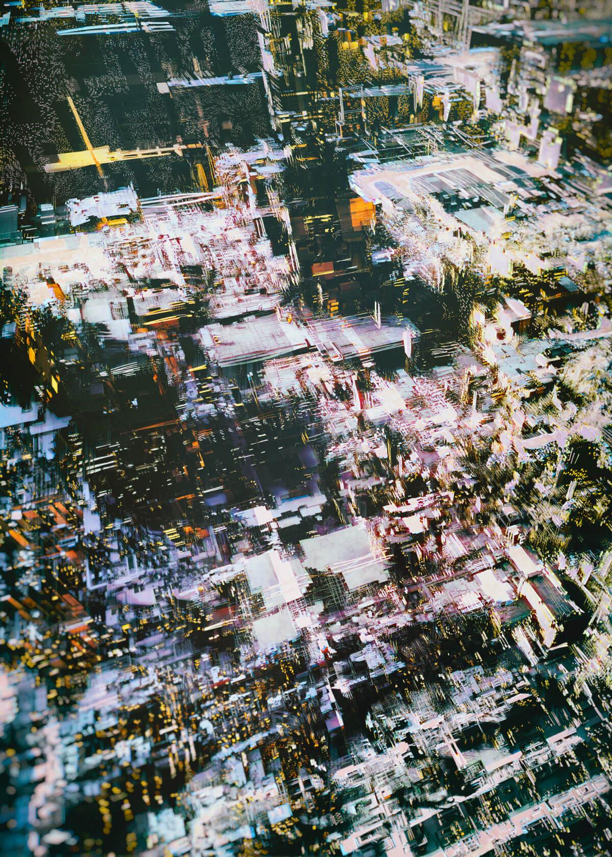 Atelier Olschinsky - holograma