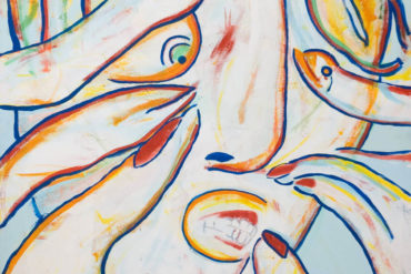 Daniel Neufeld - Apócrifa Art Magazine