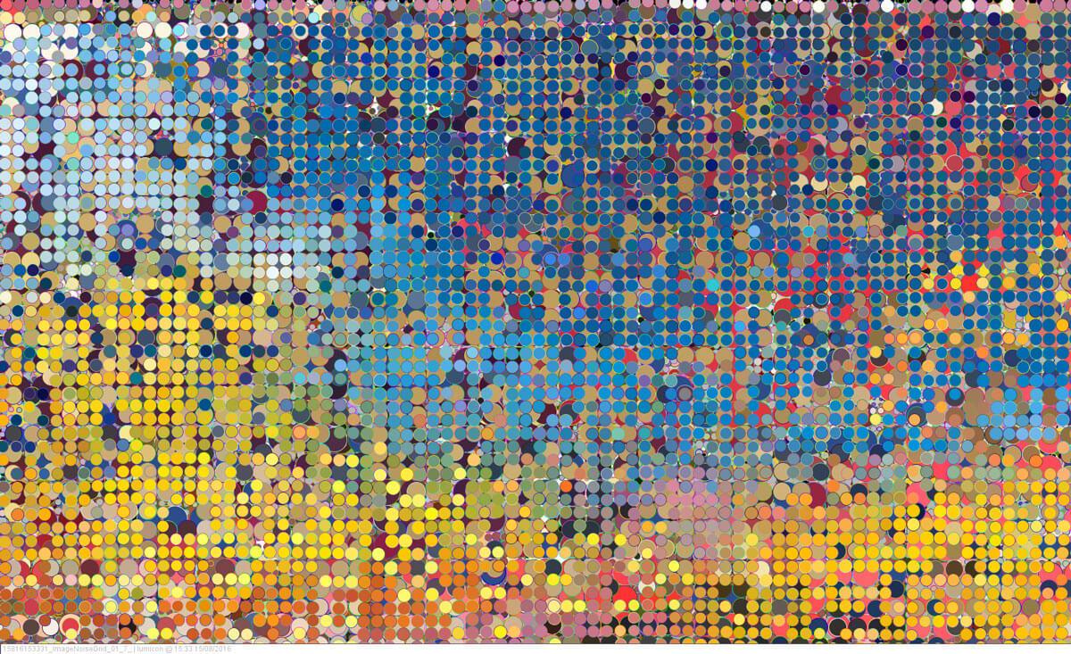 Holger Lippmann - Apócrifa Art Magazine
