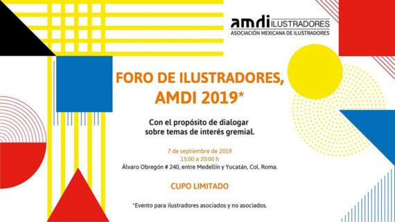 Amdi - Agenda Cultural