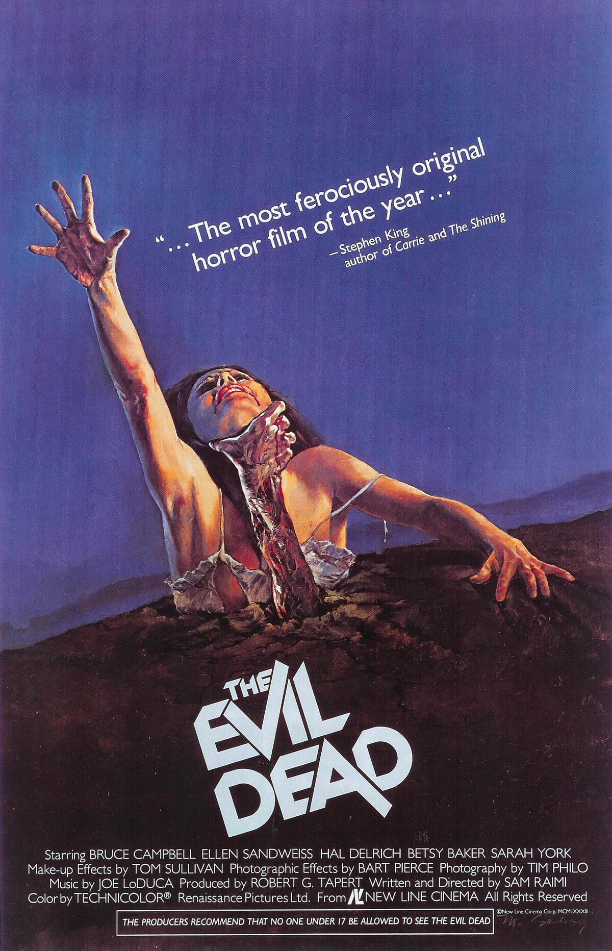 Morbo - The Evil Dead