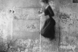 Francesca Woodman - Apócrifa Art Magazine