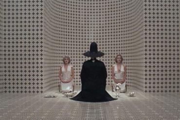 Cine La montaña sagrada - Apócrifa Art Magazine