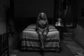 El diablo entre las piernas - Apócrifa Art Magazine